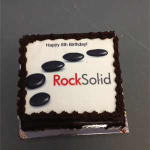 Happy 8th birthday RocKSolid!