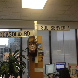 Happy Halloween from the spooky RockSolid SQL team