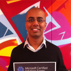 Congratulations Srikanth on your MCSE Data Platform certification