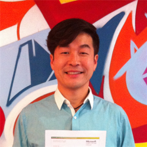 Congratulations Youngseok on your MCSE Data Platform certification